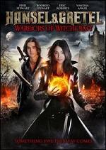 Hansel & Gretel - Warriors Of Witchcraft
