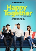 Happy Together - The Complete Series