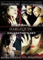 Harlequin Collector´s Set - Vol. 2