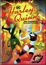 Harley Quinn - The Complete Second Season