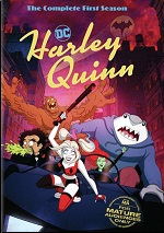 Harley Quinn - The Complete First Season