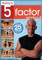 Harley´s 5 Factor Workout