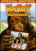 Harry And The Hendersons - Special Edition