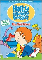 Harry And His Bucket Full Of Dinosaurs - Play Make Believe!