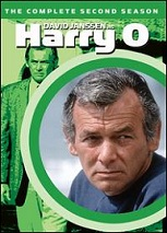 Harry O - The Complete Second Season