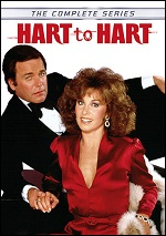 Hart To Hart - The Complete Series