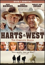 Harts Of The West - The Complete Series