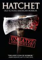 Hatchet - Unrated Director´s Cut