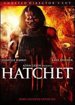 Hatchet III - Unrated Director's Cut