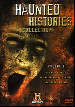 Haunted Histories Collection - Vol. 2