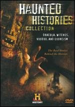 Haunted Histories Collection - Vol. 3