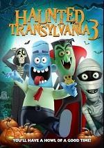 Haunted Transylvania 3