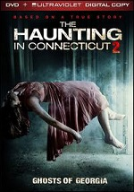 Haunting In Connecticut 2 - Ghosts Of Georgia