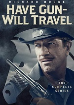 Have Gun Will Travel - The Complete Series