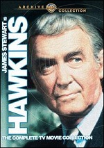 Hawkins - The Complete TV Movie Collection