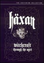 Häxan - Criterion Collection