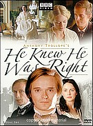 He Knew He Was Right - mini serie ( 2004 )