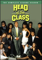 Head Of The Class - The Complete Second Season
