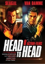 Head To Head - Seagal Vs. Van Damme