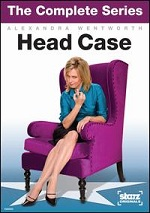 Head Case - The Complete Series