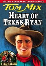 Heart Of Texas Ryan / A Child Of The Prairie