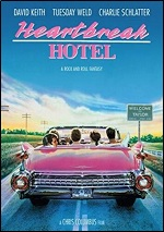 Heartbreak Hotel - Special Edition