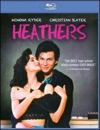 Heathers - BLU-RAY