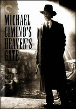 Heaven's Gate - Criterion Collection