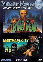 Hell Of The Living Dead / Nightmare City