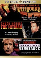 Hellbound / Hitman / Forced Vengeance