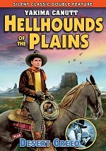 Hellhounds Of The Plains / Desert Greed