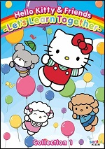 Hello Kitty & Friends - Collection 1