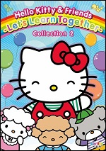 Hello Kitty & Friends - Collection 2