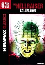 Hellraiser Collection