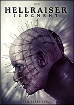 Hellraiser - Judgment