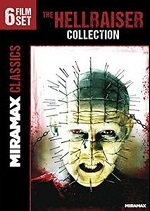 Hellraiser Collection