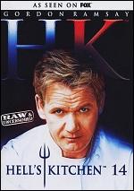 Hells Kitchen - Season 14