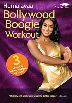Hemalayaa - Bollywood Boogie Workout
