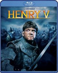 Henry V (BLU-RAY)