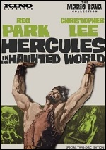 Hercules In The Haunted World - Special Edition