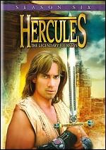 Hercules - The Legendary Journeys - Season Six