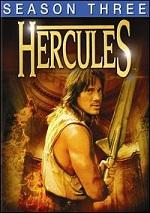 Hercules - The Legendary Journeys - Season Three