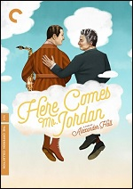 Here Comes Mr. Jordan - Criterion Collection