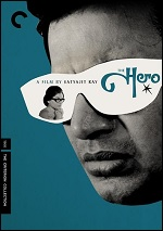 Hero - Criterion Collection