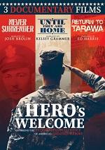 Hero's Welcome