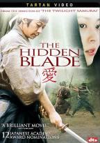 Hidden Blade, The