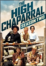 High Chaparral - Season Two