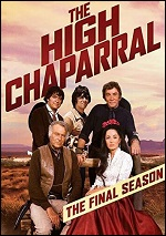 High Chaparral - The Final Season