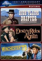 High Plains Drifter / Destry Rides Again / Winchester 73