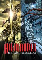Highlander - The Search For Vengeance